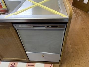 DW-B45CTMM,東芝,トップオープン食洗機,取り替え,Panasonic,NP-45MS8S