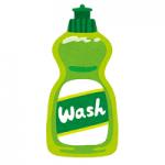 ビルトイン食洗機 洗剤