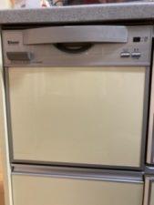 リンナイ食洗機 RKW458DSV