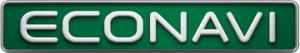 パナソニック食洗機 エコナビ ロゴ