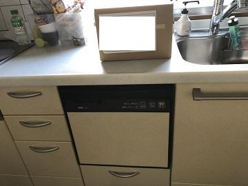 食器洗い乾燥機,食器洗い機,食洗機,買い換え,交換,取り替え,リフォーム,ビルトイン,食洗機交換工事,取り付け,シルバー,クリナップ,リンナイ,OEM,ZWPP45R14LDS-E