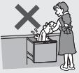 パナソニック食洗機 水入れない