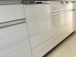 新規設置,後付け,システムキッチン,リフォーム,取り付け,あとからビルトイン,新規取り付け,NP-45MD8S,深型,パナソニック製,ビルトイン食洗機,食洗器,食器洗い機,食器洗い乾燥機,ビルトイン,ファーストプラス,NP-45MD8W
