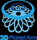 パナソニック食洗機 3Dプラネットアーム ロゴ