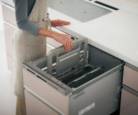 パナソニック レンジフード ラクウォッシュプレート 食洗機洗浄