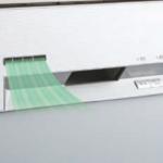 千石食洗機 ソフト排気