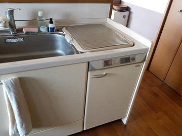 EW-CB70-YH,パナソニック,三菱,NP-45MS8S,スライドオープン食洗機,トップオープン食洗機,ヤマハ,食洗機,食器洗い乾燥機,新潟市,新潟県,