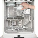 リンナイ食洗機 食器収納