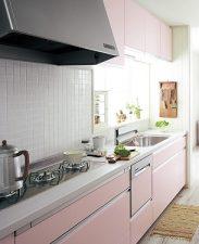 パナソニックキッチン リフォムス 千石食洗機