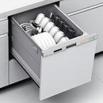 三菱食洗機 食器収納
