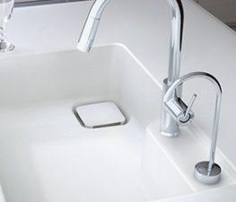 TOTO浄水器専用自在水栓