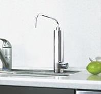 三菱クリンスイ浄水器 カウンターオンタイプ N303