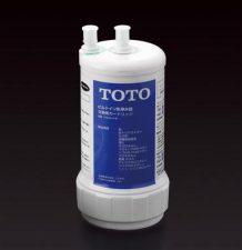 TOTO製(TOTO) TH634-2 浄水カートリッジ(12物質除去、ビルトイン形)