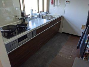 新規設置,後付け,システムキッチン,リフォーム,取り付け,あとからビルトイン,新規取り付け,NP-45MD9S,深型,パナソニック製,ビルトイン食洗機,食洗器,食器洗い機,食器洗い乾燥機,ビルトイン,INAX,LIXIL