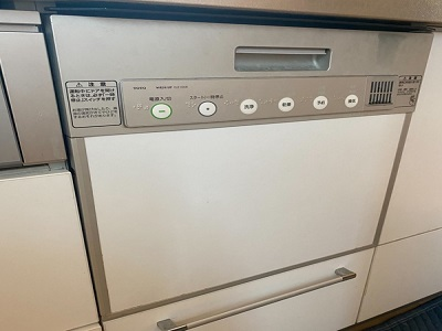 NP-45MS9S,EUF100SVR,スライドオープン食洗機,食洗機取替