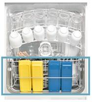 リンナイ食洗機 おすすめ フリーラック 軽い食器