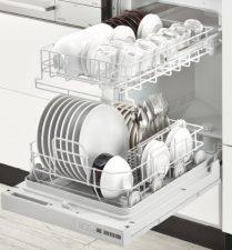 リンナイ食洗機 おすすめ フロントオープンタイプ