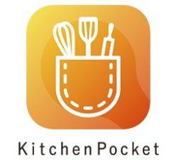 キッチンポケットアプリ  機能